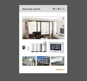 Brochure Maximaal comfort (75 x)