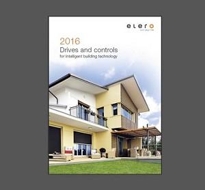 Catalogue Drives and Controls 2016